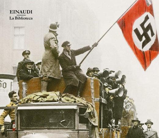 Morte della democrazia. L'ascesa di Hitler e il crollo della Repubblica di Weimar