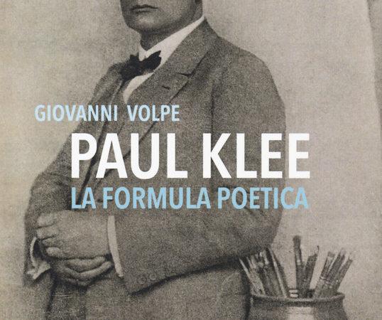 Paul Klee. La formula poetica