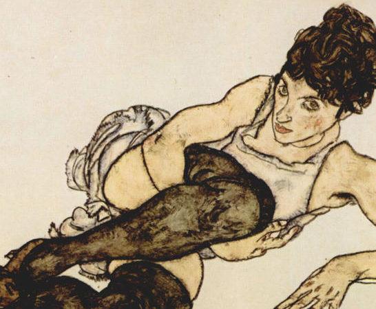 Storia della letteratura erotica