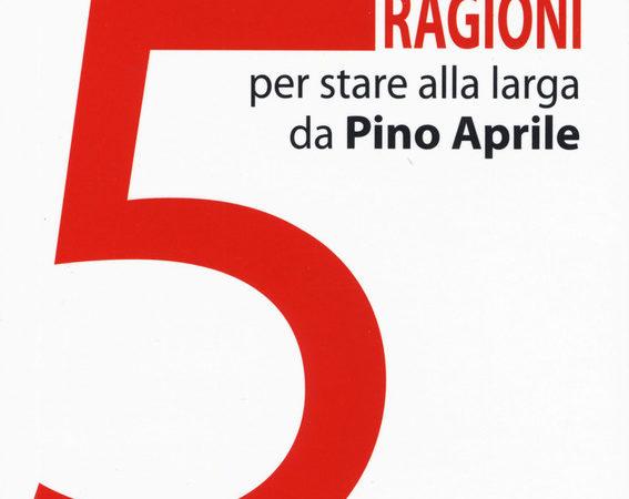 5 ragioni per stare alla larga da Pino Aprile