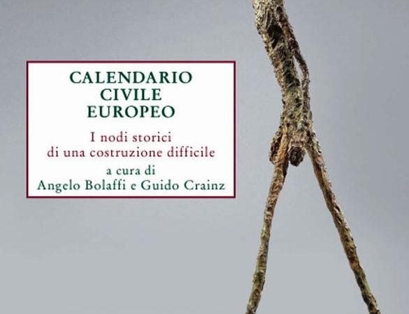 Calendario civile europeo. I nodi storici di una costruzione difficile
