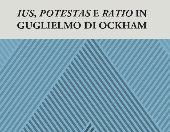 Ius, potestas e ratio in Guglielmo di Ockham