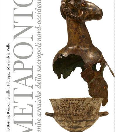 Metaponto. Tombe arcaiche della necropoli nord-occidentale