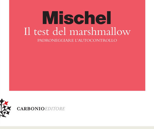 Il test del marshmallow