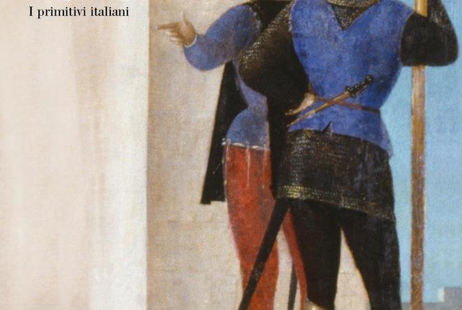 L' uomo in prospettiva. I primitivi italiani
