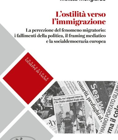 L'ostilità verso l'immigrazione