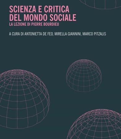 Scienza e critica del mondo sociale