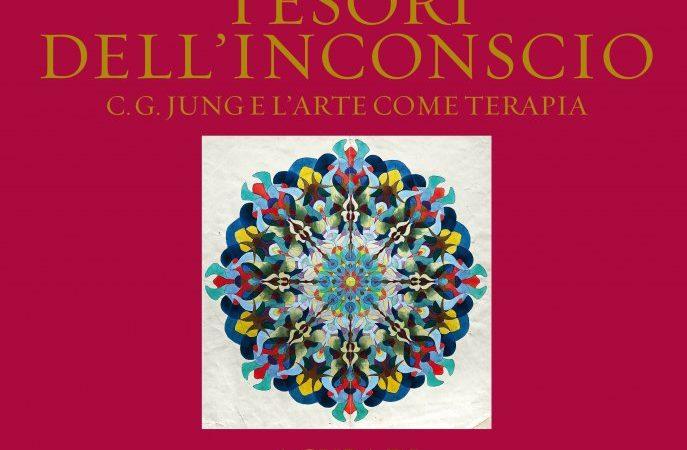 Tesori dell'inconscio. C. G. Jung e l'arte come terapia