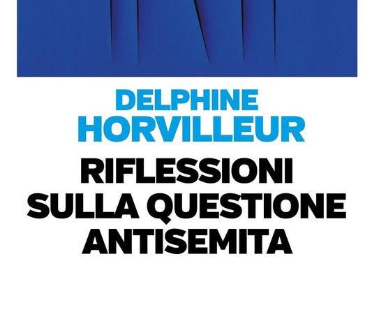 Riflessioni sulla questione antisemita