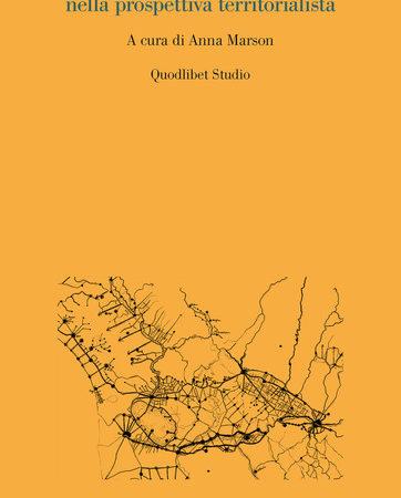 Urbanistica e pianificazione nella prospettiva territorialista