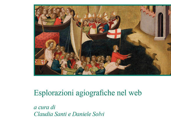 I santi internauti. Esplorazioni agiografiche nel web