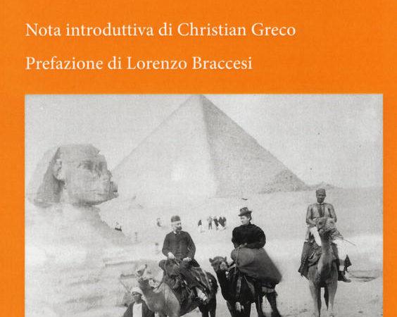 Nella terra di Iside. L'Egitto nell'immaginario letterario italiano