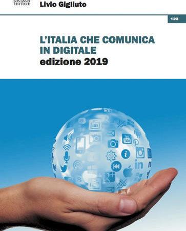 L'Italia che comunica in digitale