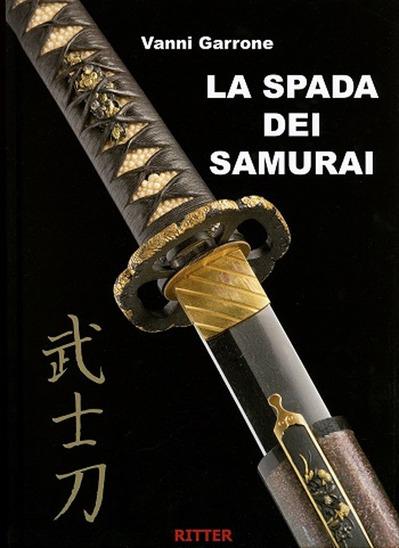 La spada dei samurai