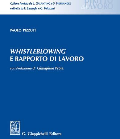 Whistleblowing e rapporto di lavoro