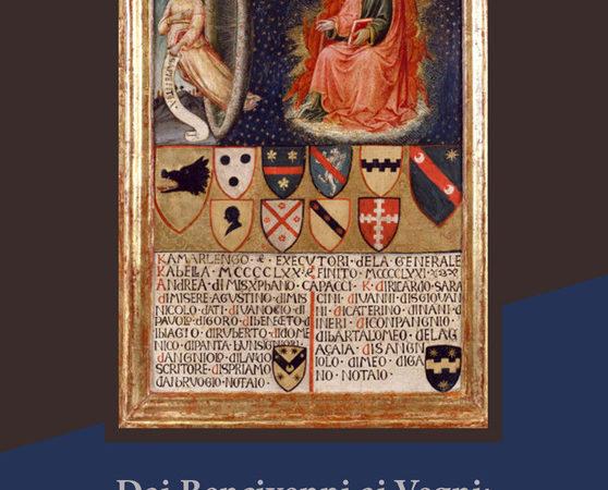 Dai Bencivenni ai Vegni: a piccoli passi nella storia di Siena (secc. XII-XIX)