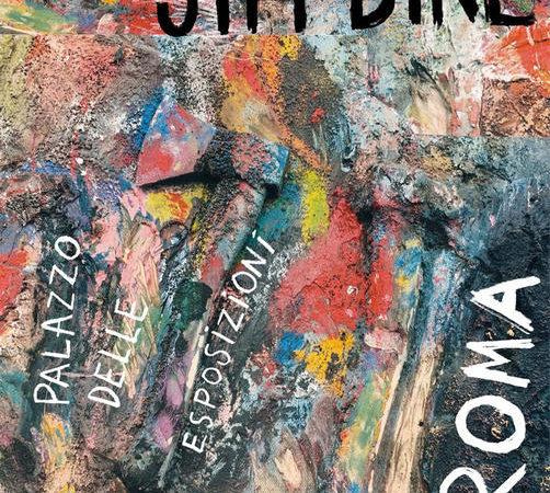 Jim Dine. Catalogo della mostra (Roma, 15 febbraio-2 giugno 2020). Ediz. italiana e inglese