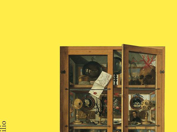 Giovanna Marini, Le 100 parole dei musei