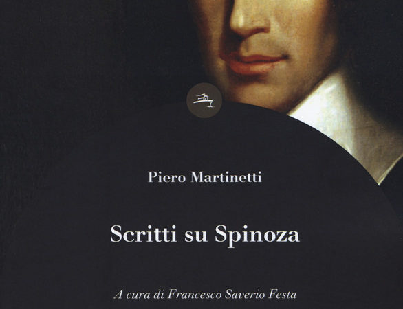Scritti su Spinoza