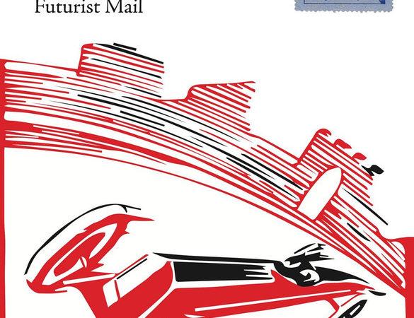 Futurismo postale. Collezione Echaurren Salaris-Futurism mail. Ediz. a colori
