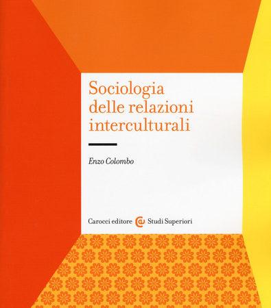 Sociologia delle relazioni interculturali