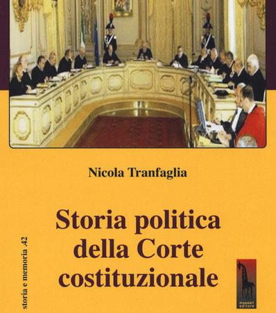 Storia della Corte Costituzionale