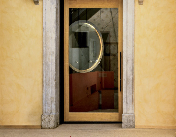 Massimo Ketoff. Percorsi tra architettura, arte e tecnica con Marie Petit. Ediz. italiana e francese