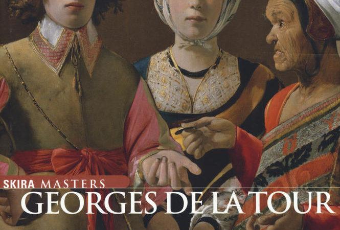 Georges de La Tour. Ediz. a colori