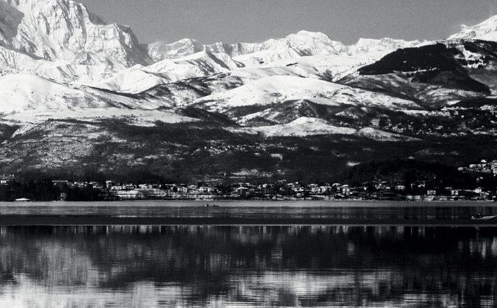 Il lago dei poveri. Archivio dei Laghi varesini