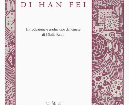 Le confutazioni di Han Fei