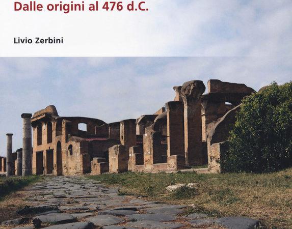 Storia romana. Dalle origini al 476 d.C. Ediz. MyLab. Con Contenuto digitale per download e accesso on line