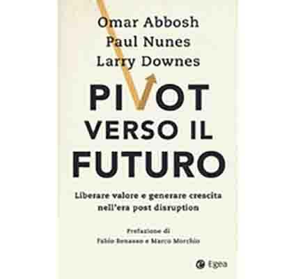 Pivot verso il futuro. Liberare valore e generare crescita nell'era post disruption