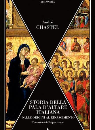 Storia della pala d'altare italiana dalle origini al Rinascimento