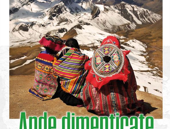 Ande dimenticate. Cronache di viaggio dalla Sierra peruviana