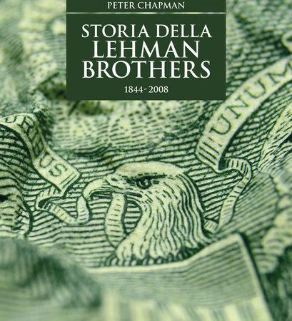 Storia della Lehman Brothers 1844-2008
