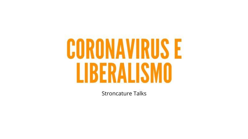 Coronavirus e liberalismo
