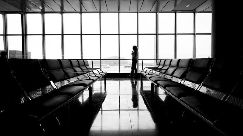 Il mondo che verrà: il futuro del trasporto aereo