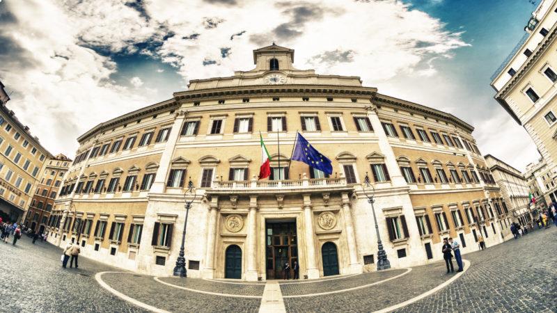 Il sistema politico italiano. Da Tangentopoli al futuro