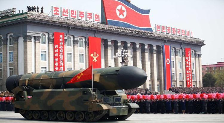 Sulla Corea del Nord stanno funzionando i fulmini e le saette promessi da Trump