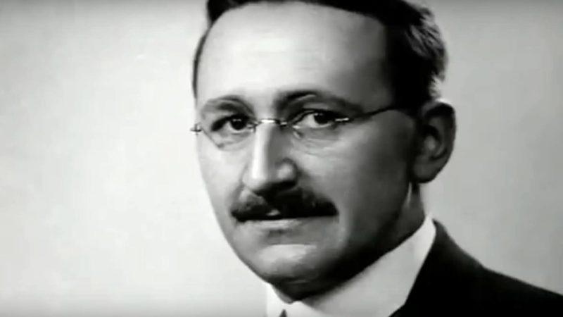 Una cantonata di Hayek e la miopia dei liberisti