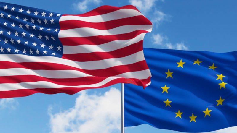 Senza il vincolo americano l'Europa può reggere?