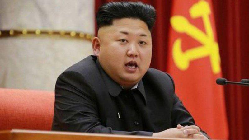 La Cina, gli USA, il burrone e i capelli di Kim
