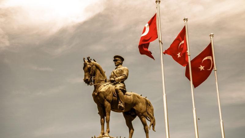 Sguardo lungo sulla Turchia