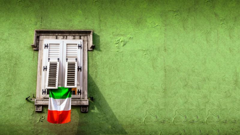 Il ruolo geo-economico dell'Italia