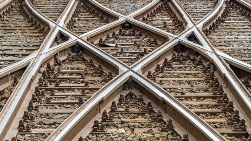 La politica estere dei treni