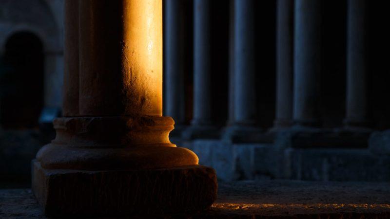 Ascesa e caduta delle società aperte: Roma (quarta parte)