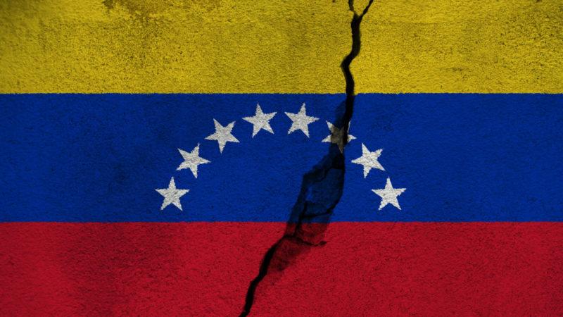Venezuela 2020. Il virus dell'autocrazia
