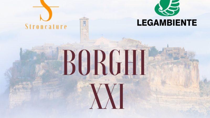 Borghi XXI