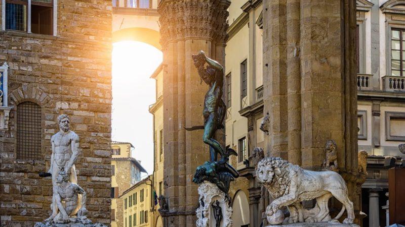 Ascesa e caduta delle società aperte: Firenze (prima parte)