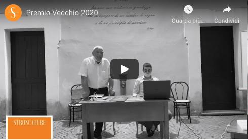 Premio Vecchio 2020